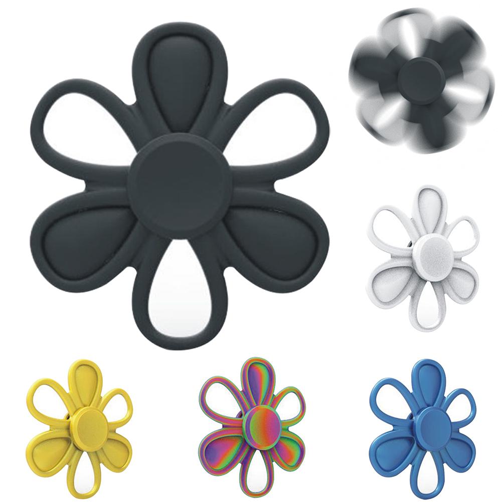 Sunflower Fidget Spinners