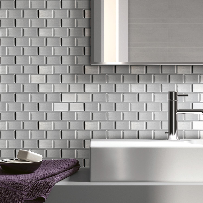 Art3d Peel And Stick Kitchen Backsplash Wall Panels 12 Quot X