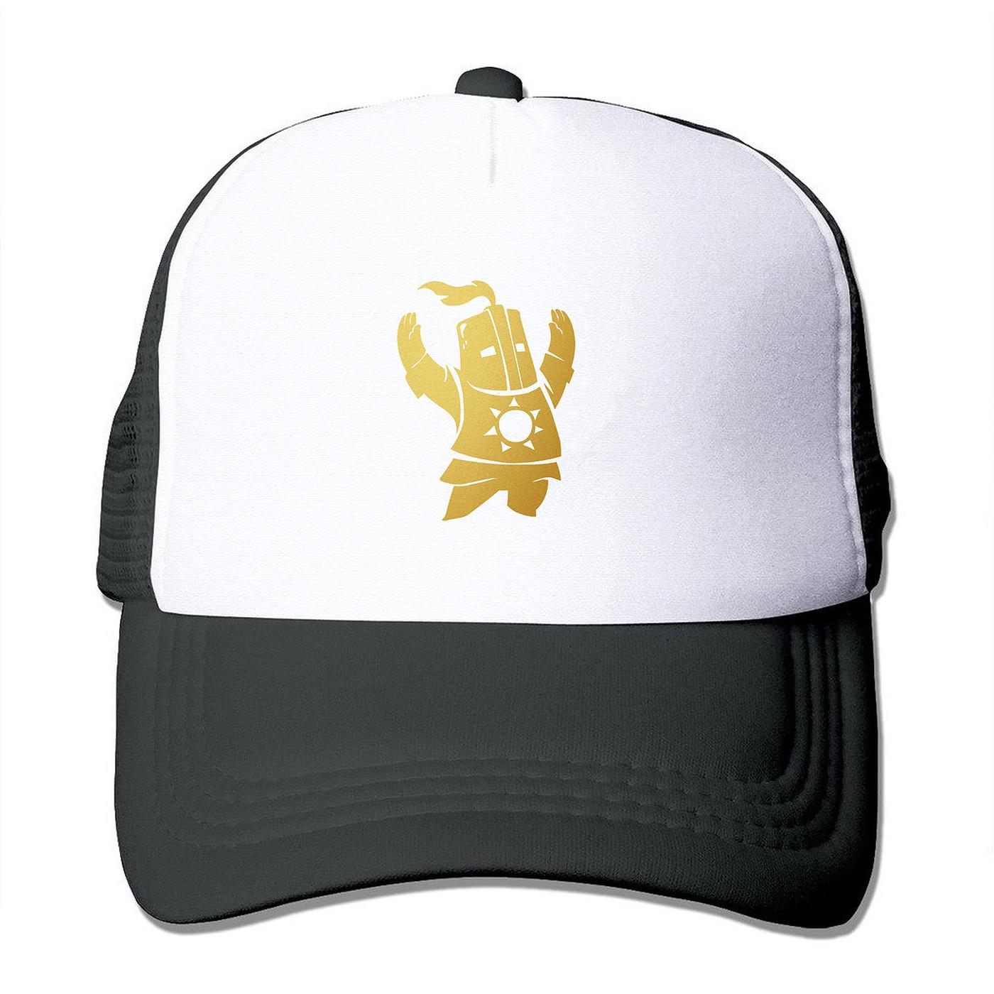 Dark Souls Sunbro Praise the Sun Snapback Hats Baseball Caps D - Tanga f7d31920acf
