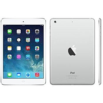 Apple iPad Mini MD531LL A (16GB WiFi White) - Grade B