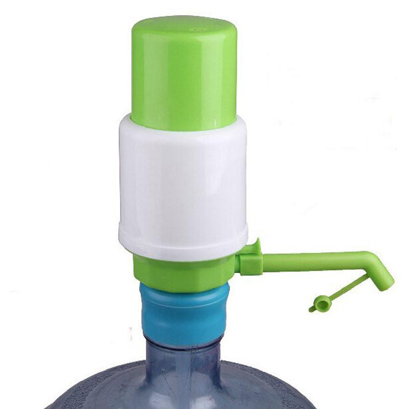 5 Gallon Bottled Drinking Water Hand Press Manual Pump Dispenser
