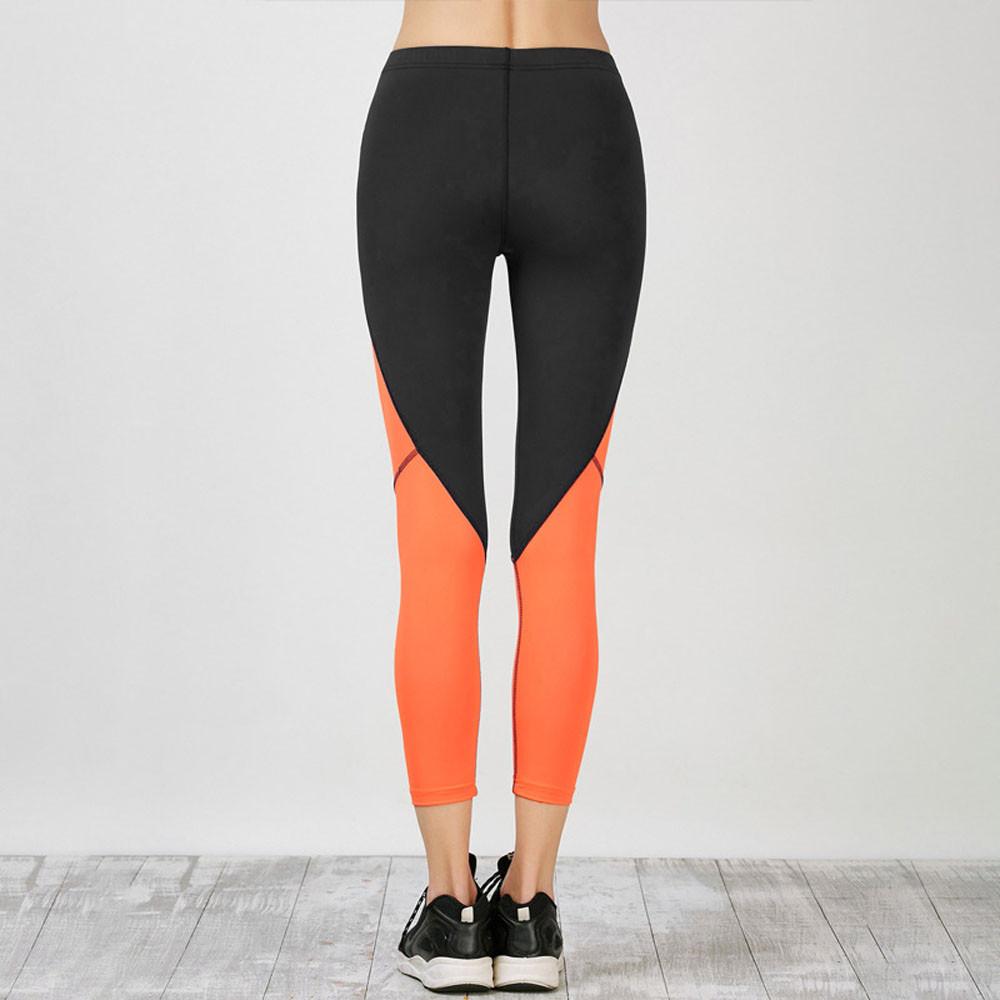 Womens Fitness Leggings - Tanga