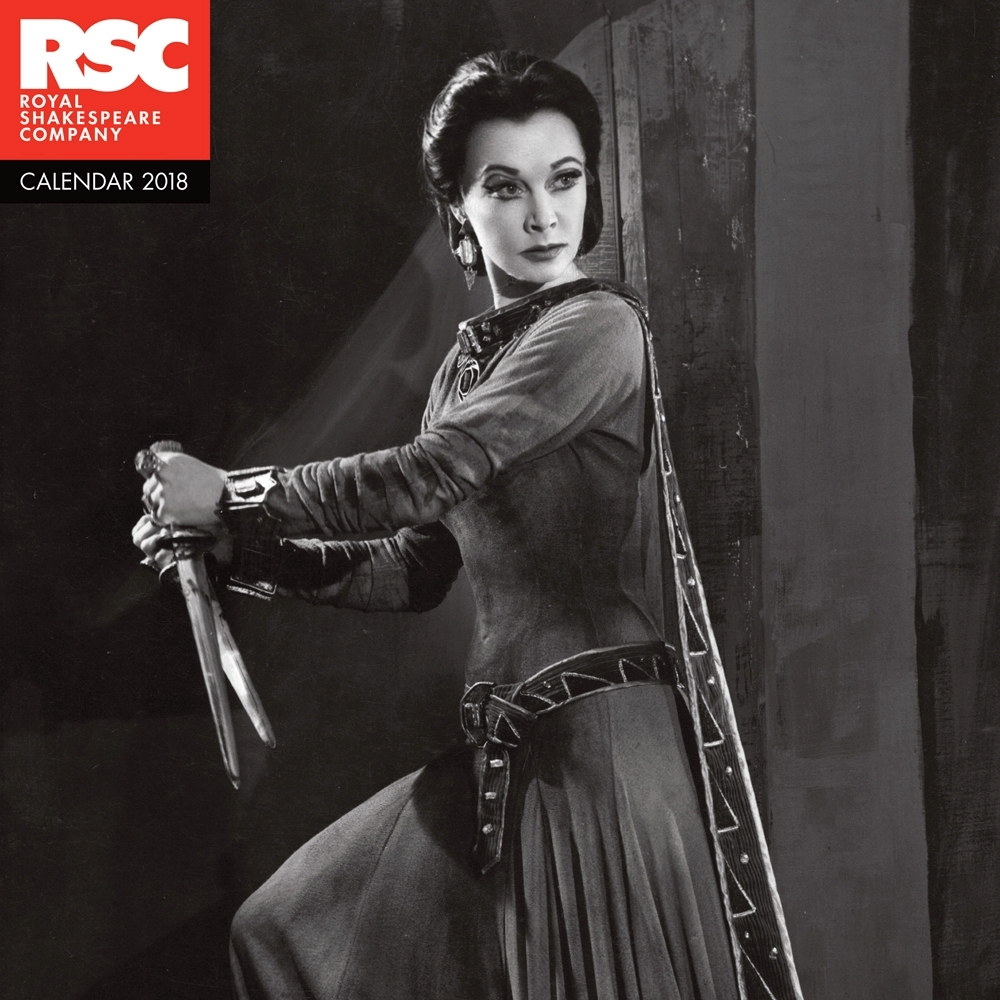 macbeth lady Vivien as leigh