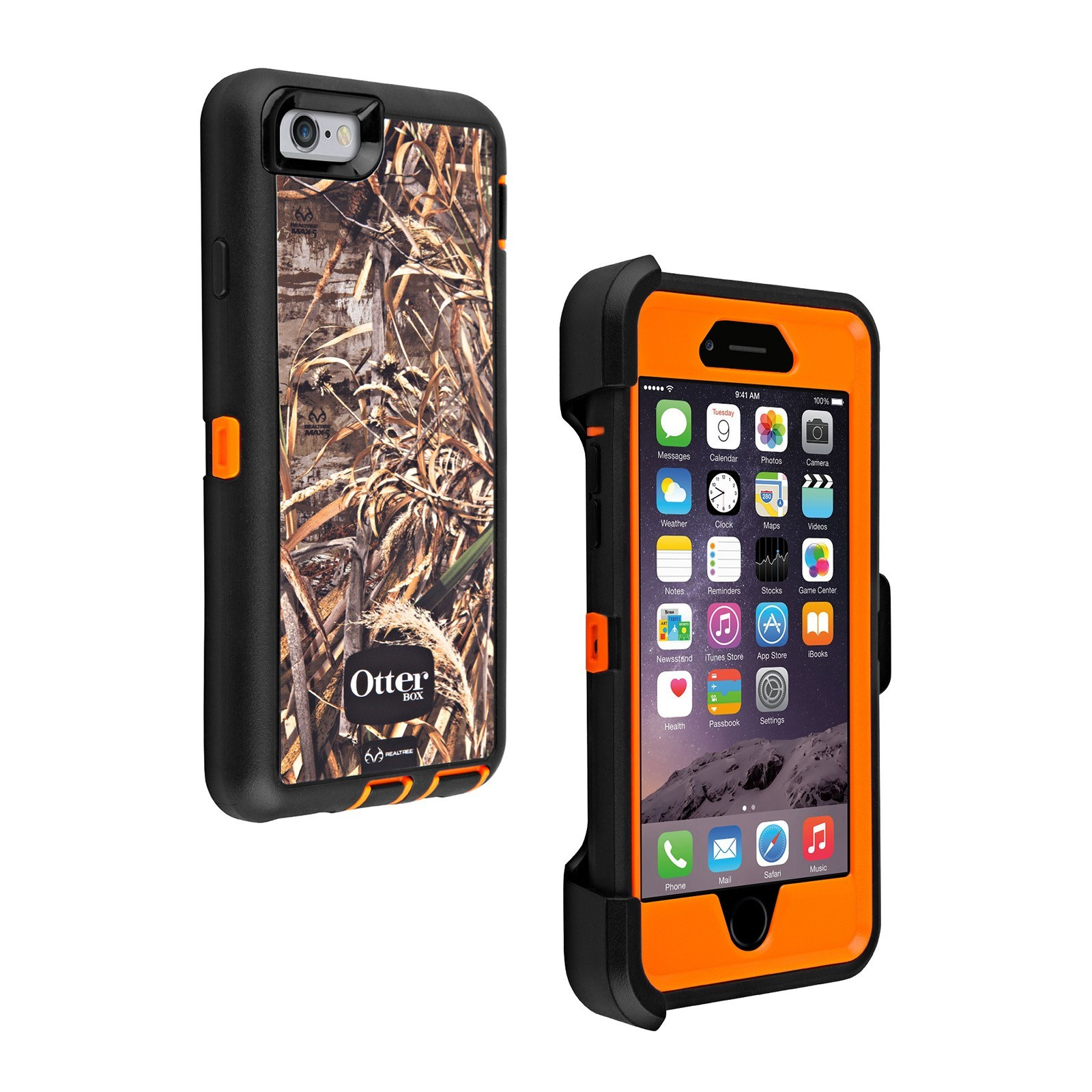 Iphone  S Defender Series Slipcover