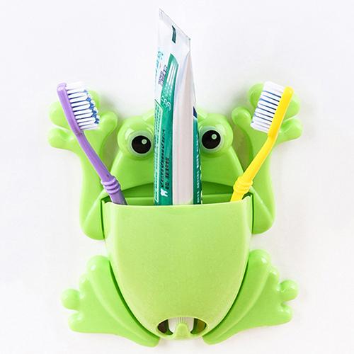 Frog Wall Stick Organizer 5749602