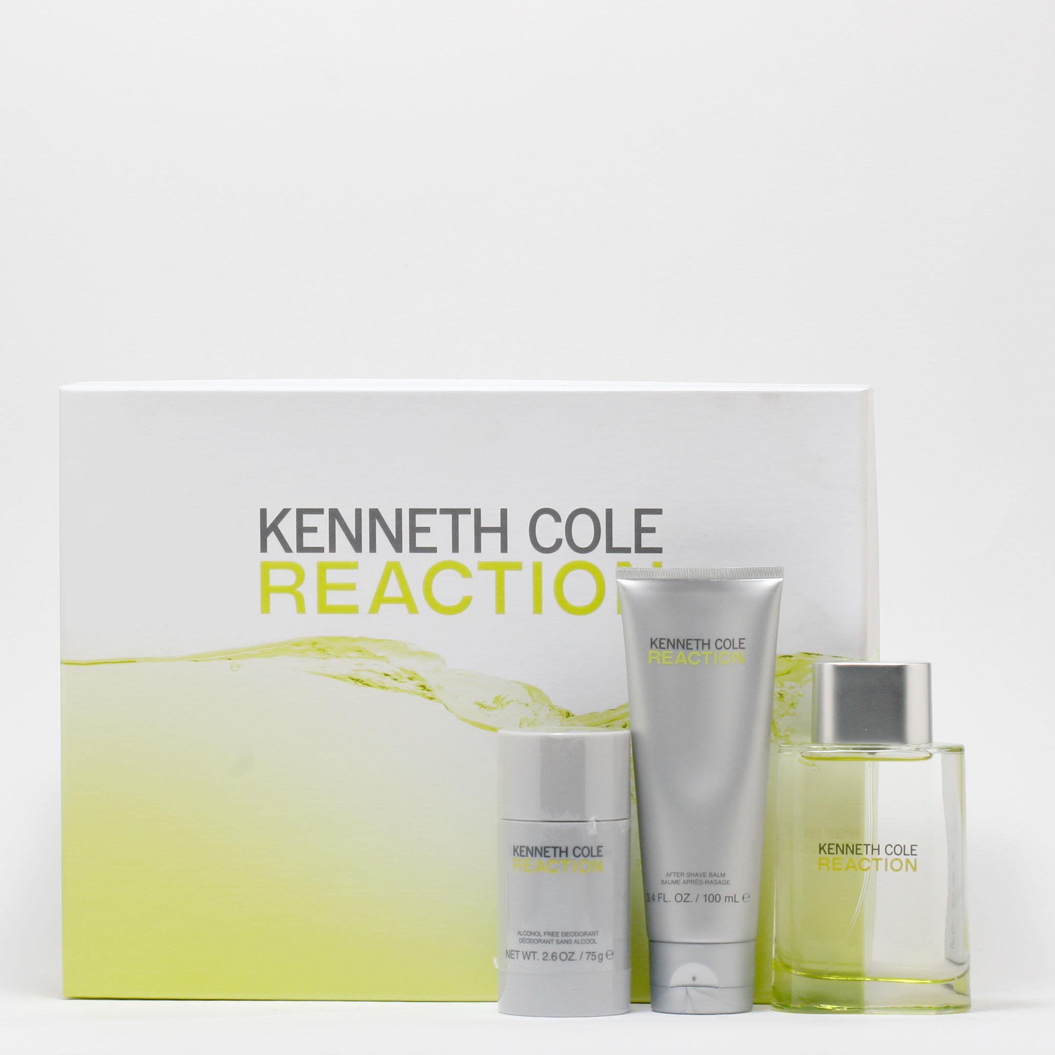 Kenneth Cole Reaction 3-Piece Set