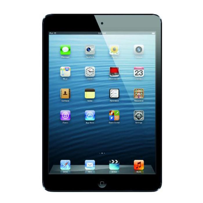 Apple iPad Mini MD534LL A (16GB WiFi   4G AT amp T Black) - Grade B