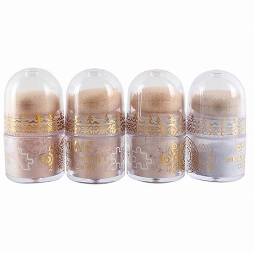 Bare Makeup Repair Loose Powder Foundation Concealer