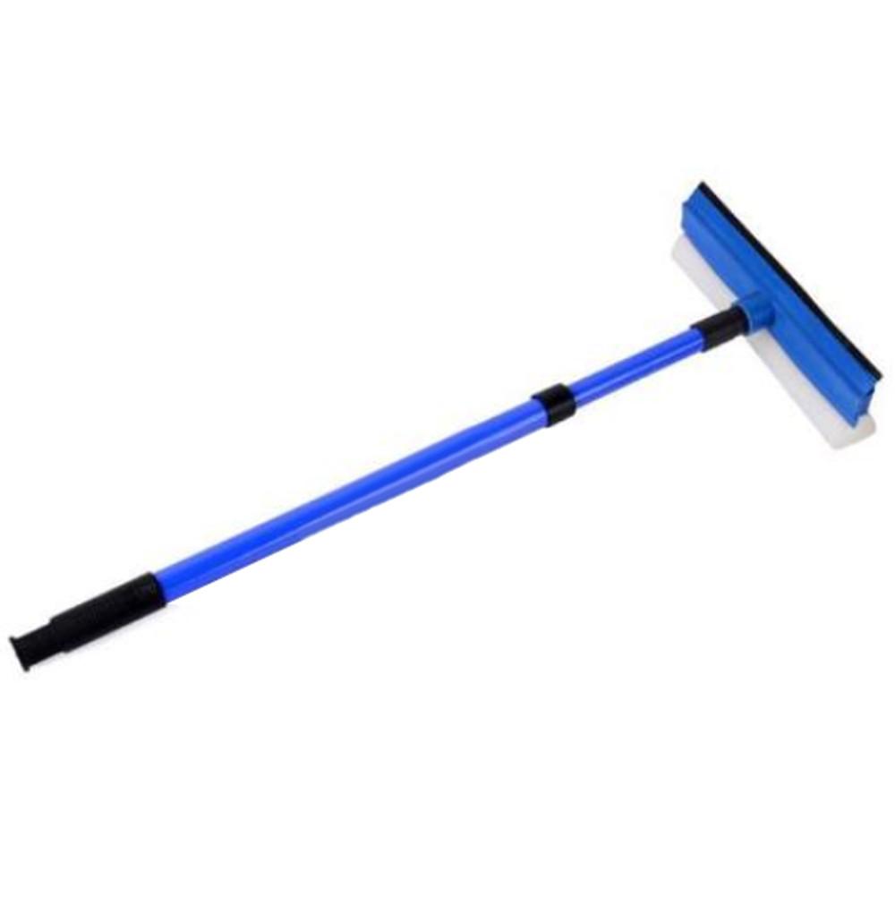 Sale Lengthened Window Squeegee Cleaner Brush Shower Car Wiper Sponge
