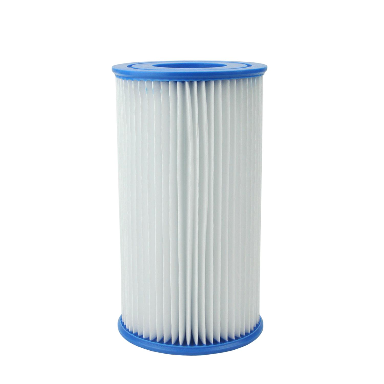 19 5 swimming pool replacement filter core cartridge   tanga