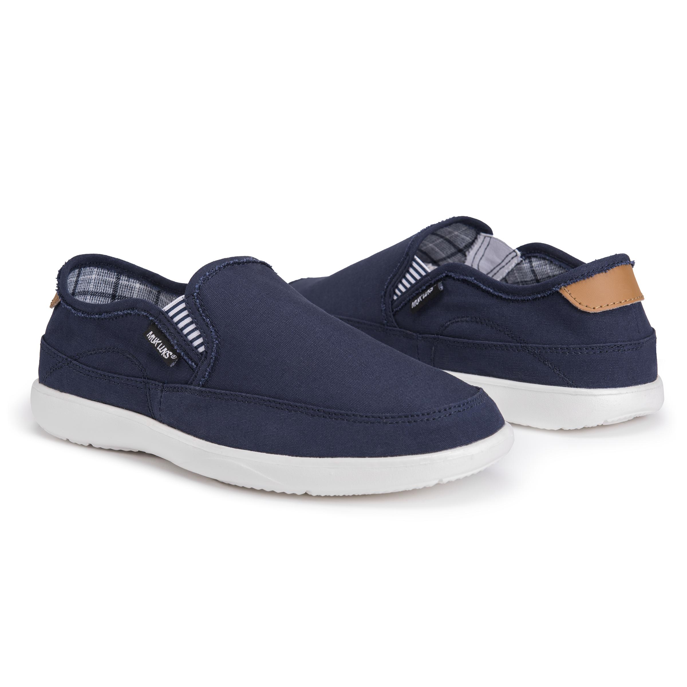 Muk Luk Shoes For Men