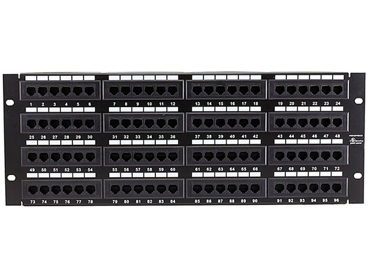 110 punch down wiring diagram 568a with Monoprice96 Port Cat5e Patch Panel 110 Type 568a B  Patible on 66 Punch Down Block Wiring Diagram moreover Cat5e Patch Panel 24 Port also 06wiring besides Cat6 Keystone Wiring A Or B besides Index.