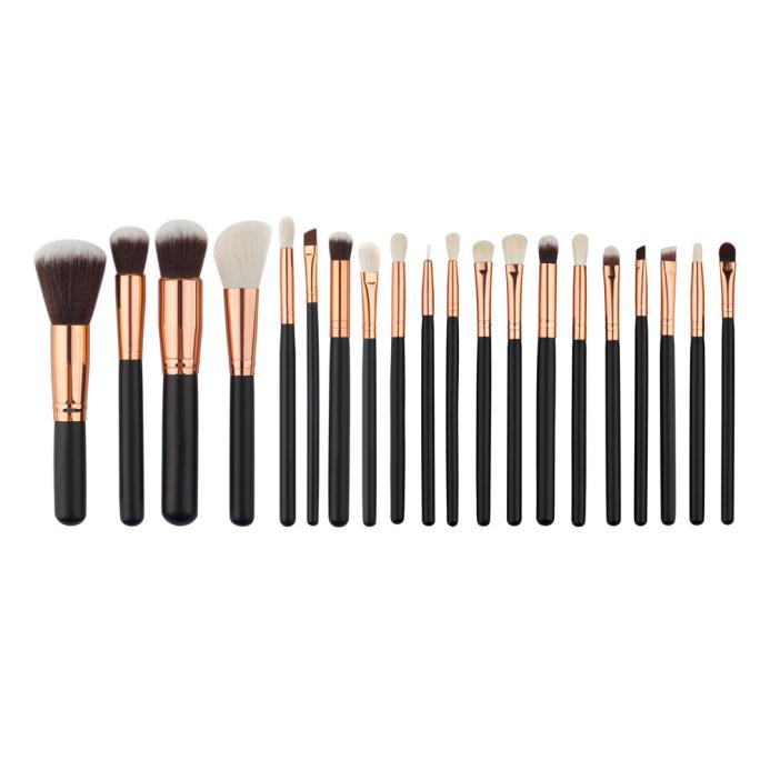 Makeup Cosmetic Brush Set 7811207