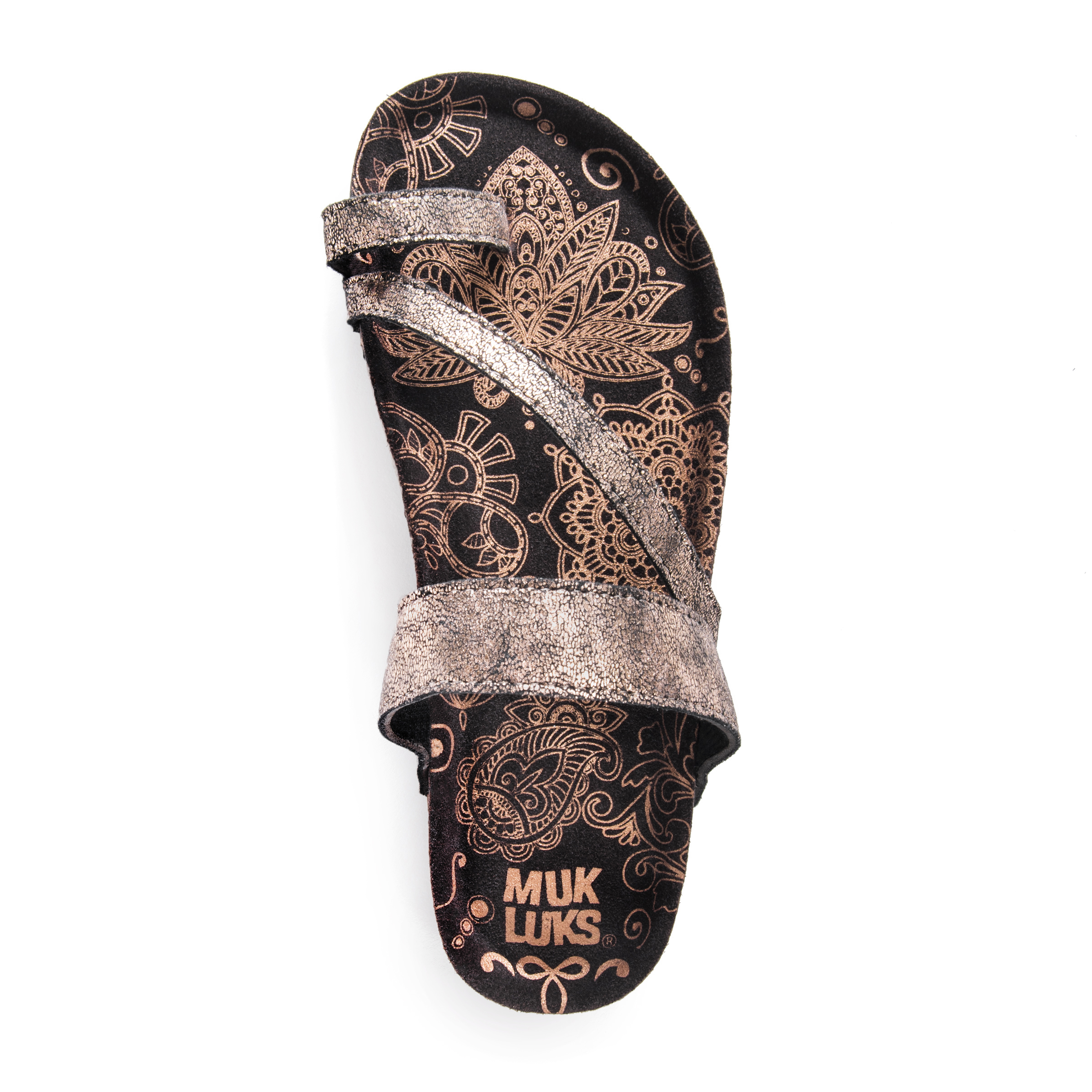 Muk Luks Women S Mikka Sandals Bellechic