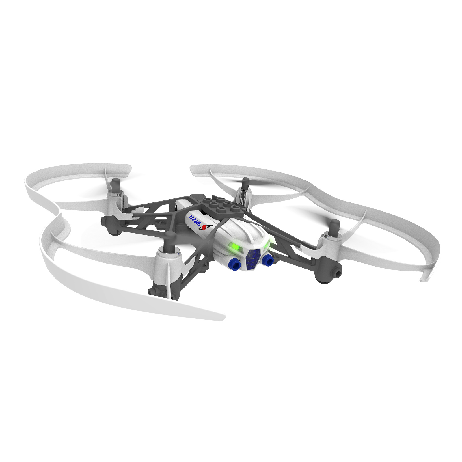Parrot Airborne Night Maclane or Cargo Mini Drone 9868741