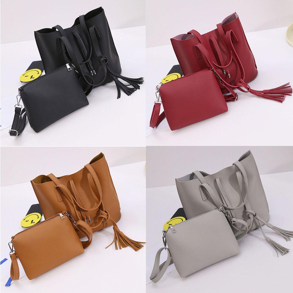 Women Tassels Shoulder Bag   Crossbody Bag