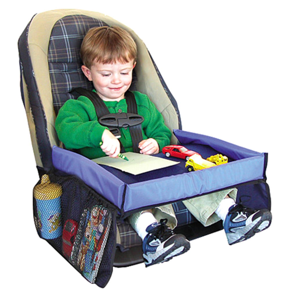 Kids On-The-Go Snack Tray