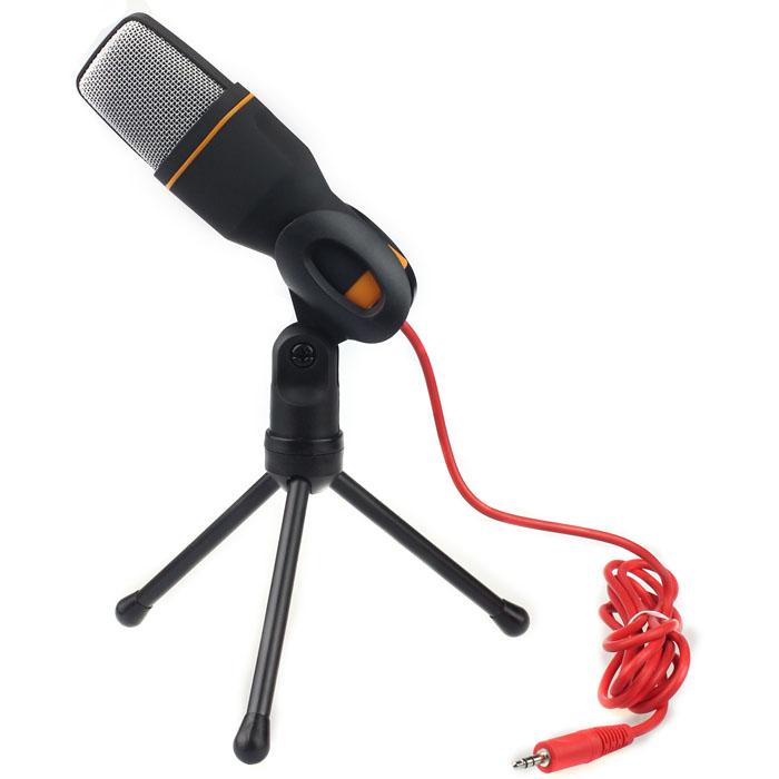 Condenser Sound Studio Microphone for Computers