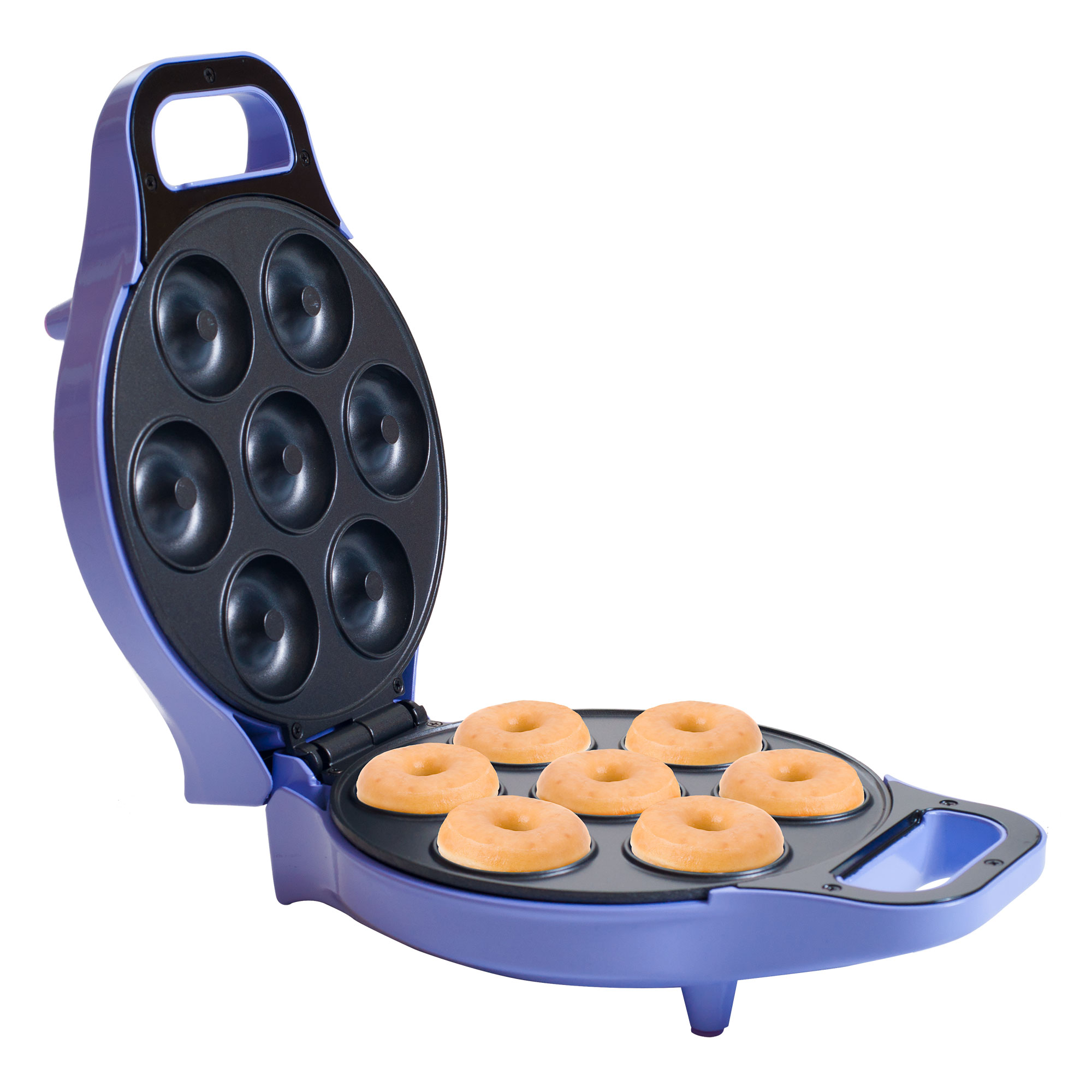Chef Buddy Mini Hot Donut Maker - Delicious and Fresh