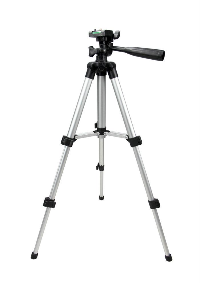 portable universal standing tripod for sony canon nikon