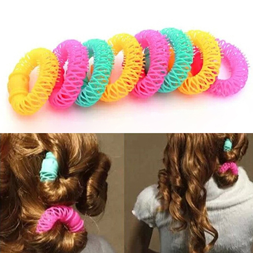 Hair Magic Curler Rollers