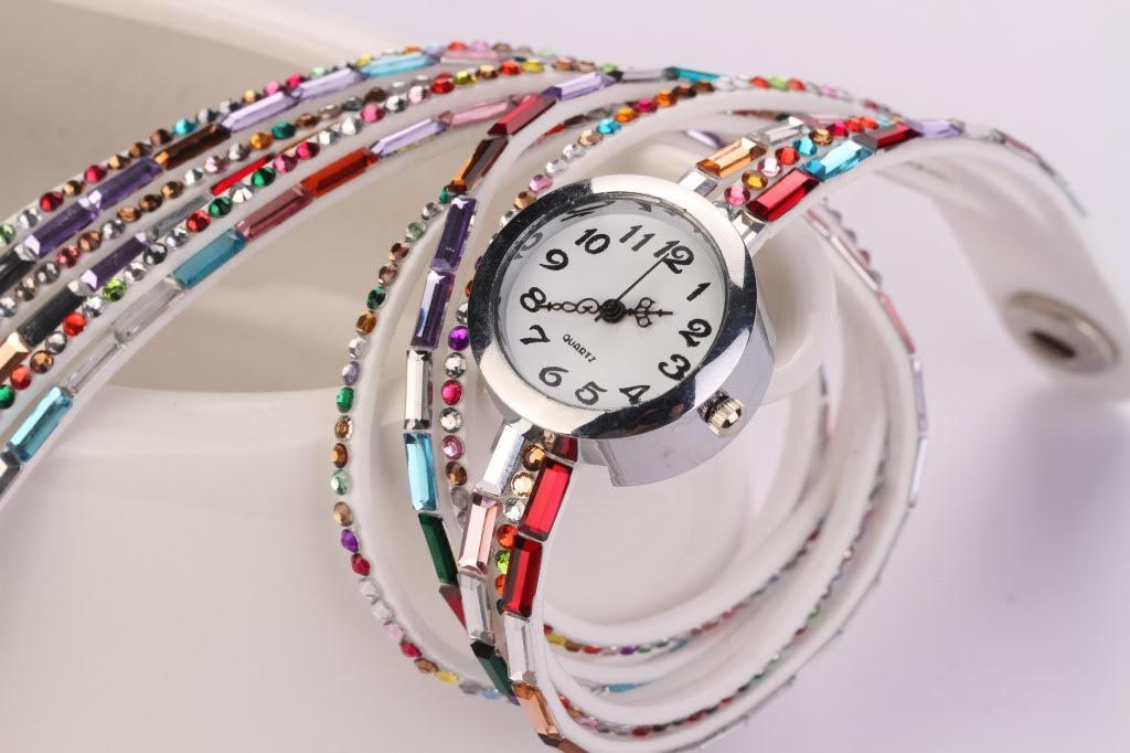 Beaded Band Watch 4696c11957b5