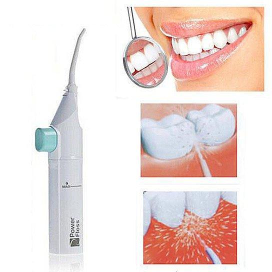 Power Floss Power Whitening Flosser Oral Irrigator