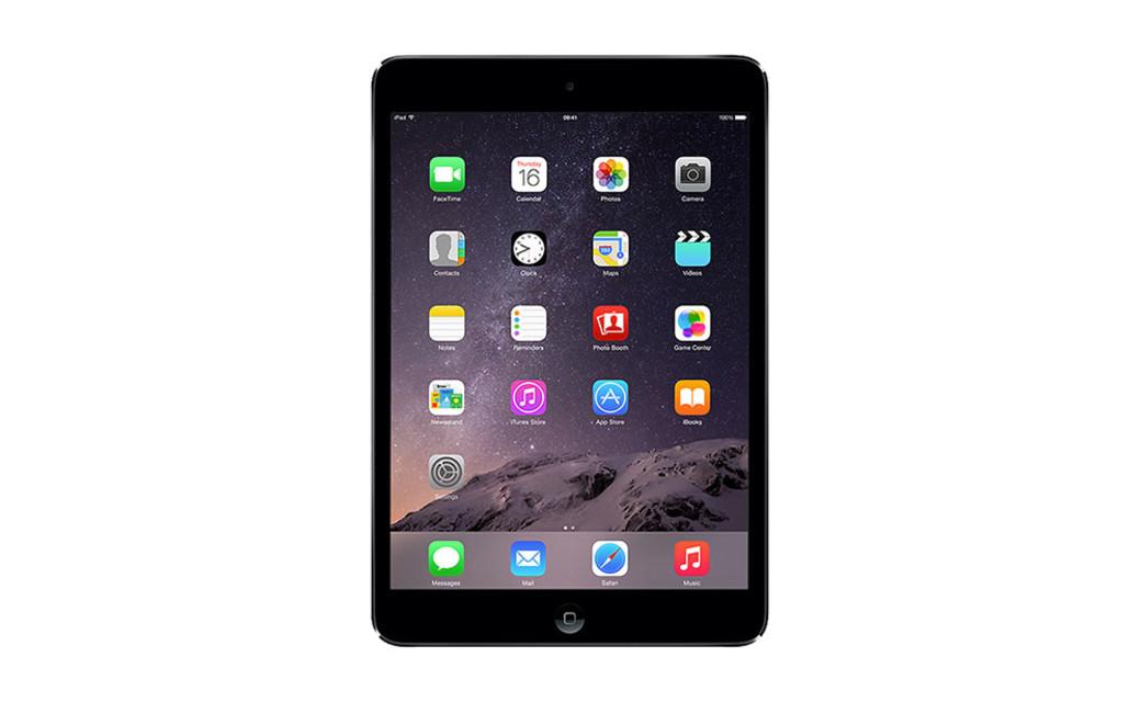 Apple iPad Mini MD528LL A, 16GB WiFi Black (Grade B) 9783223