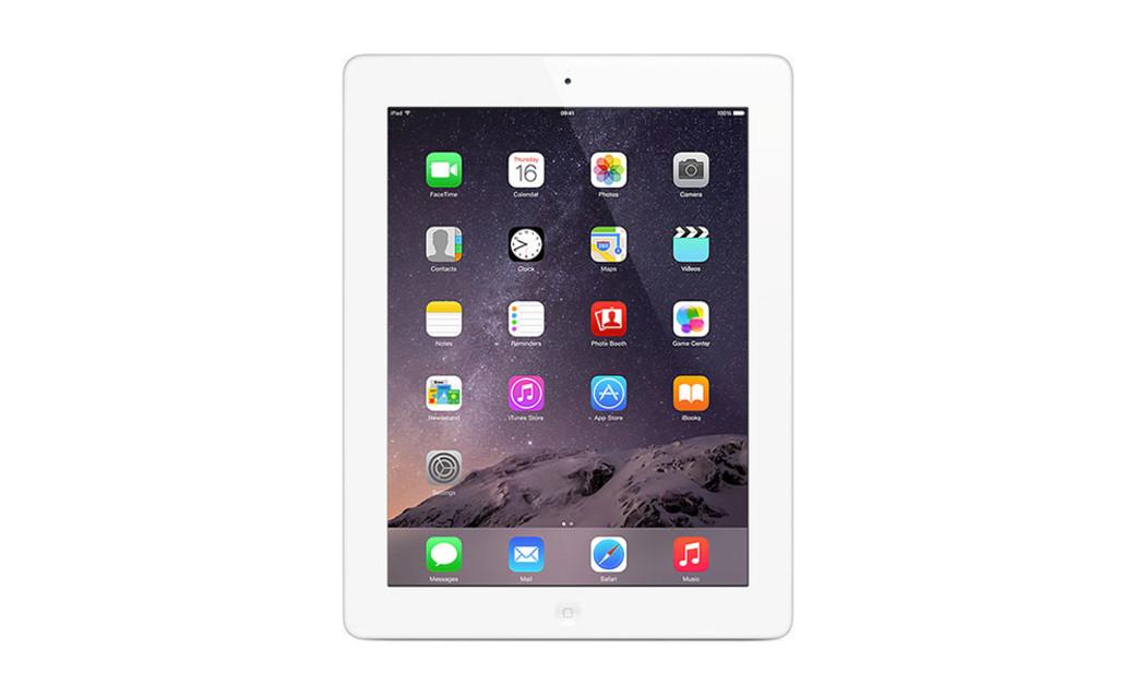 Apple iPad 3 MD328LL A, 16GB WiFi White (Grade B) 9783179