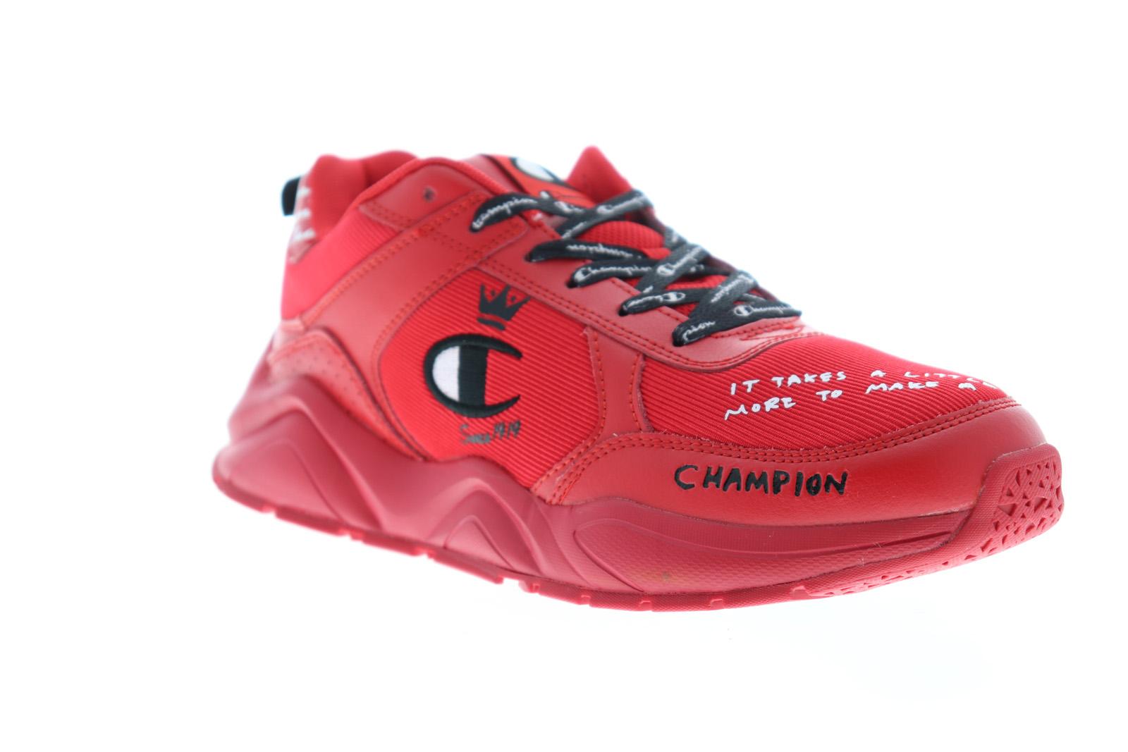 Champion Mens 93 Eighteen King Sneakers