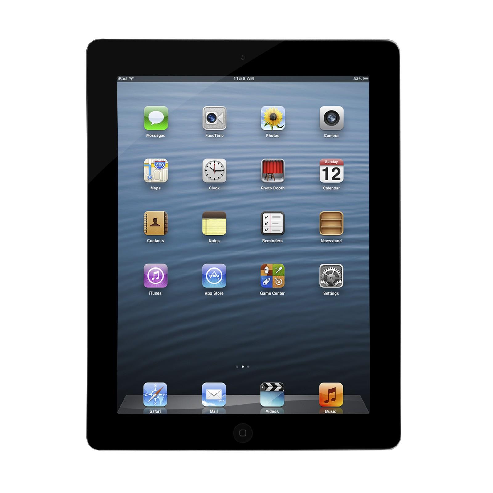 Apple iPad 3 MC705LL A, 16GB WiFi (Grade B)