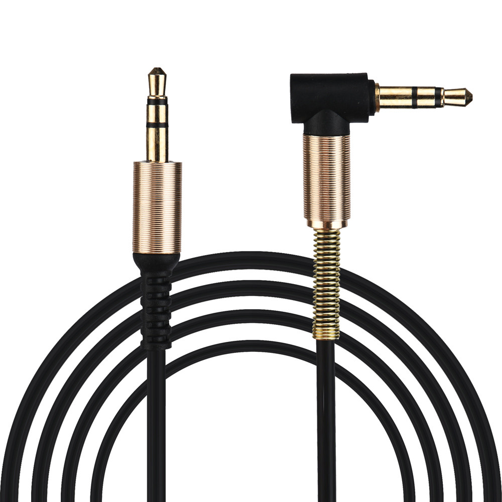 3.5mm Jack Audio Cable Male To Male Aux Cable