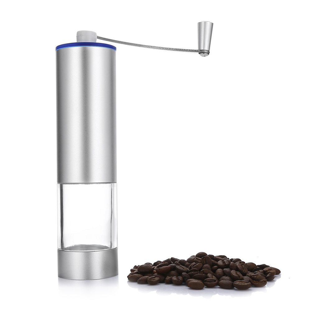 High Quality Alloy Manual Coffee Grinder d246ad895697