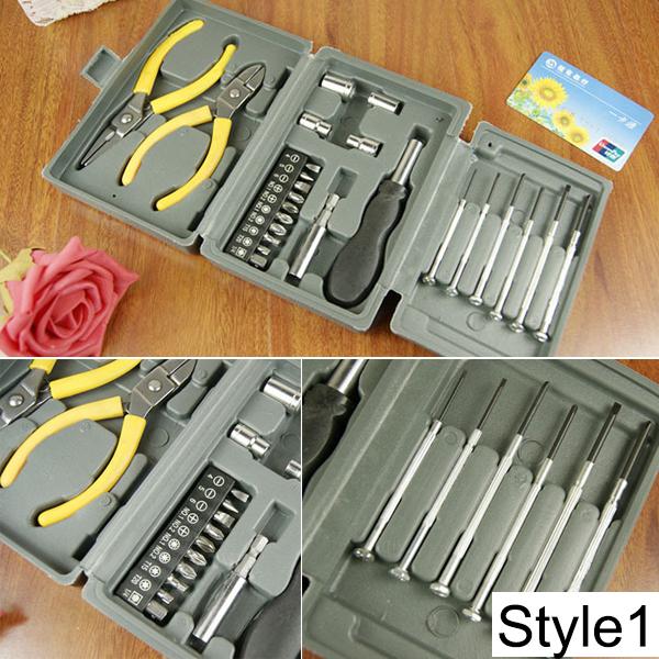 24pc Tool Box Set f910e8043a10