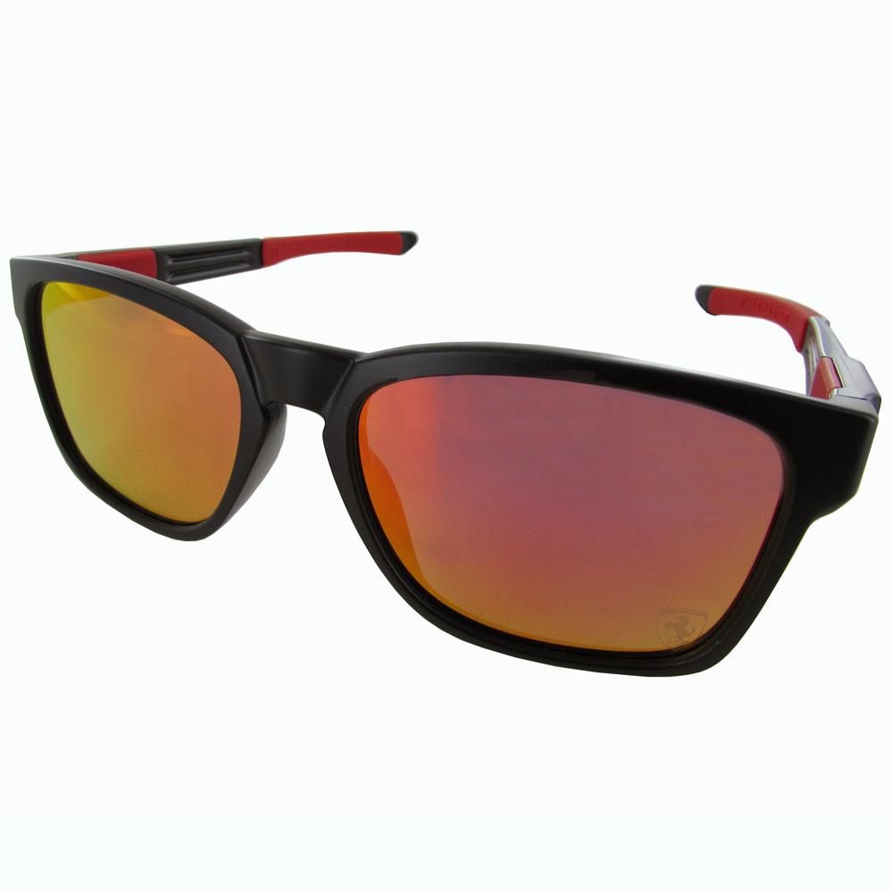 c4d9d30b0b Ray Ban Ferrari - Psychopraticienne Bordeaux Oakley Mens Catalyst Scuderia  Ferrari Collection Sunglasses - Tanga