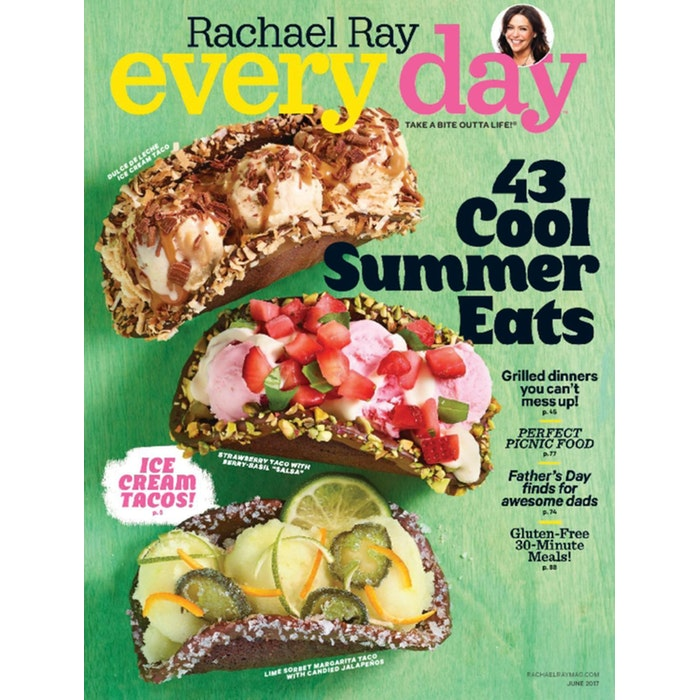 Rachael Ray Every Day Magazine Subscription 5009418