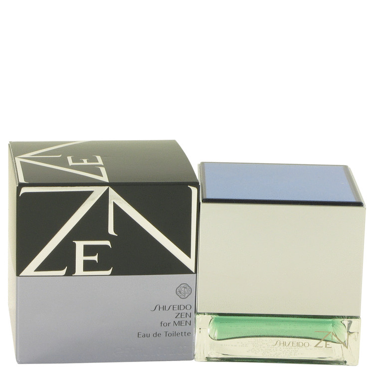 zen by shiseido eau de toilette spray 1 7 oz tanga. Black Bedroom Furniture Sets. Home Design Ideas