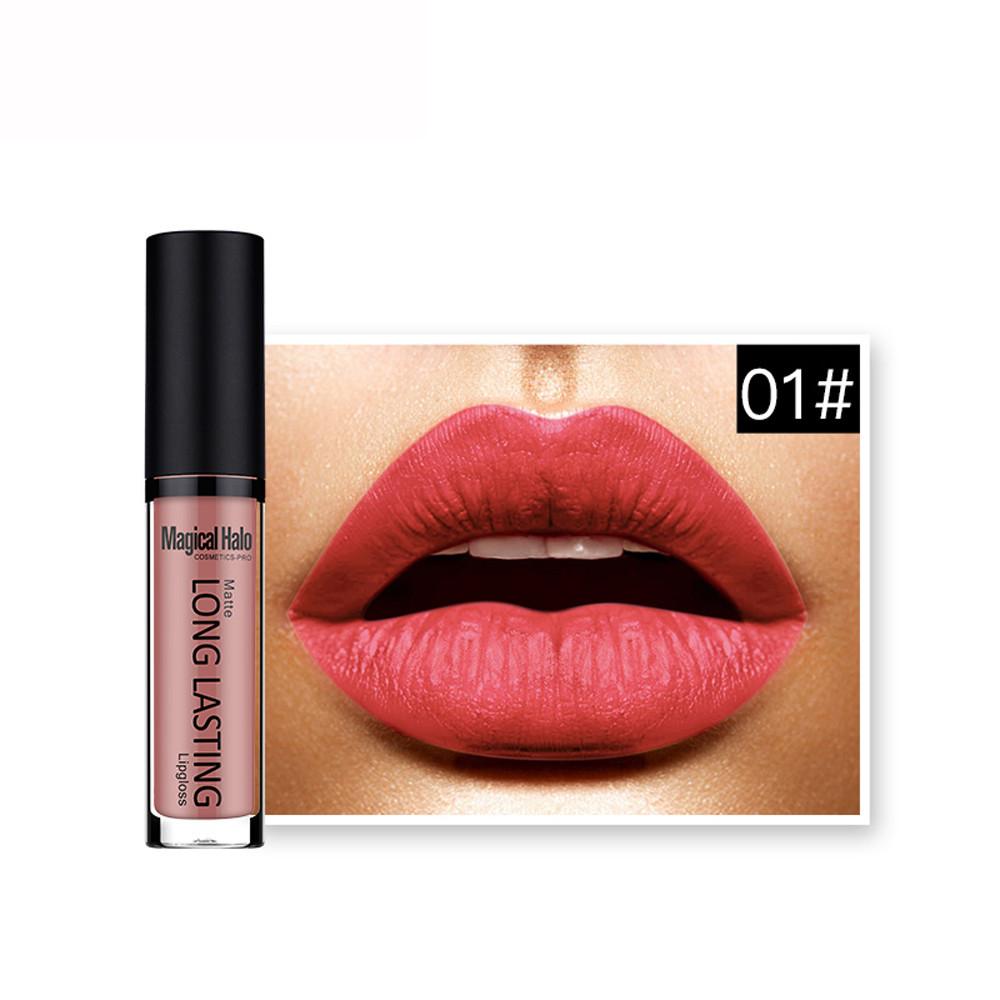 Waterproof Matte Liquid Lipstick 8267052