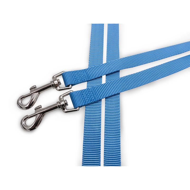 Best Webbing For Dog Leashes