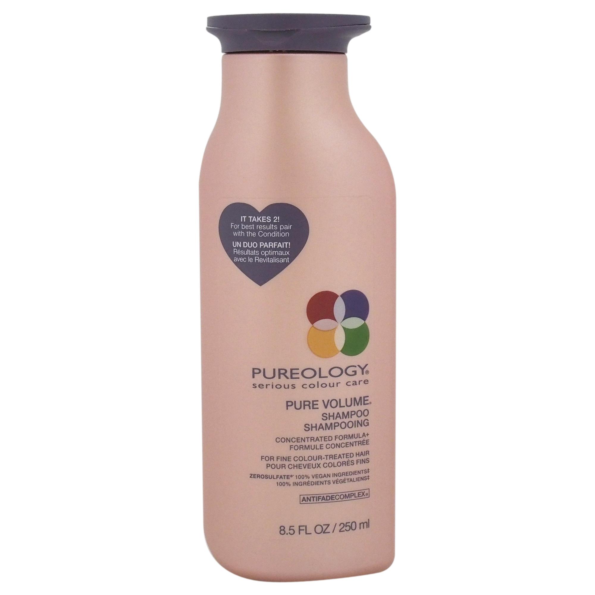 Pure Volume Shampoo Pureology