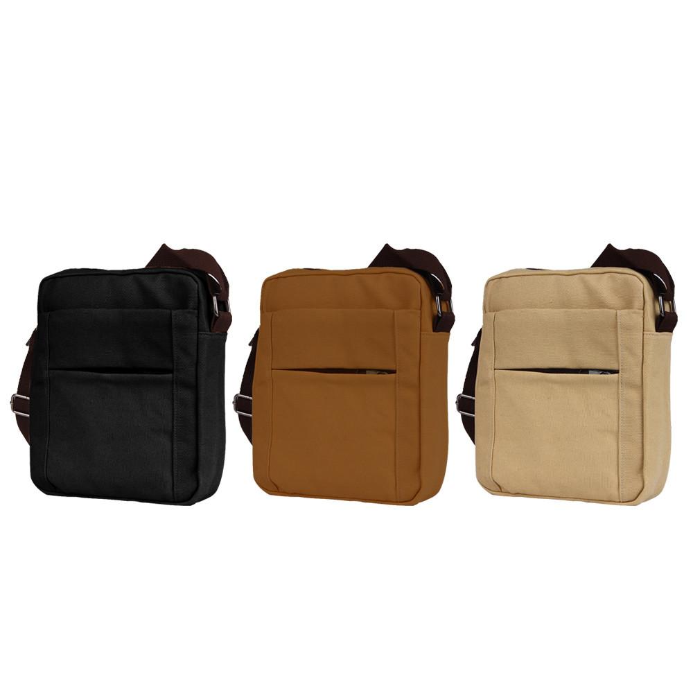 Men s Shoulder Bag - Assorted Colors