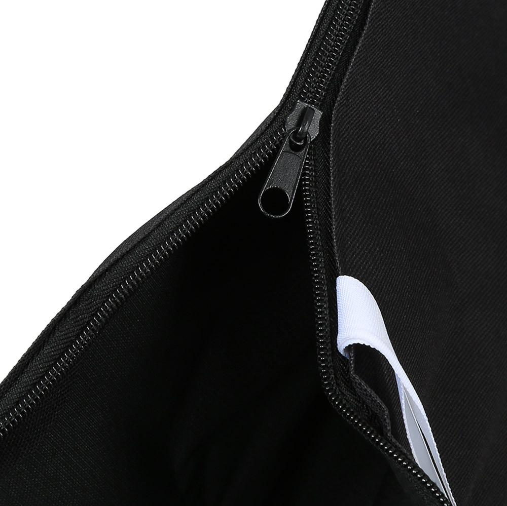 Zipper Canopy Umbrella Cover - Fits 6ft To 11ft