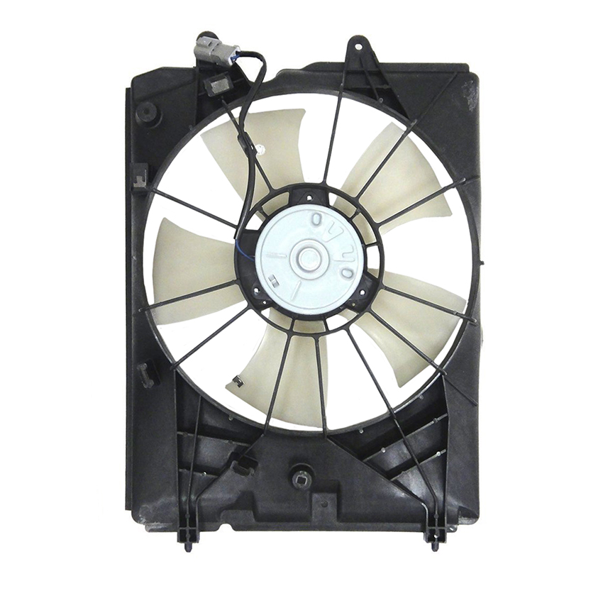 NEW ENGINE COOLING FAN FITS ACURA MDX 2012 19020RN0A71