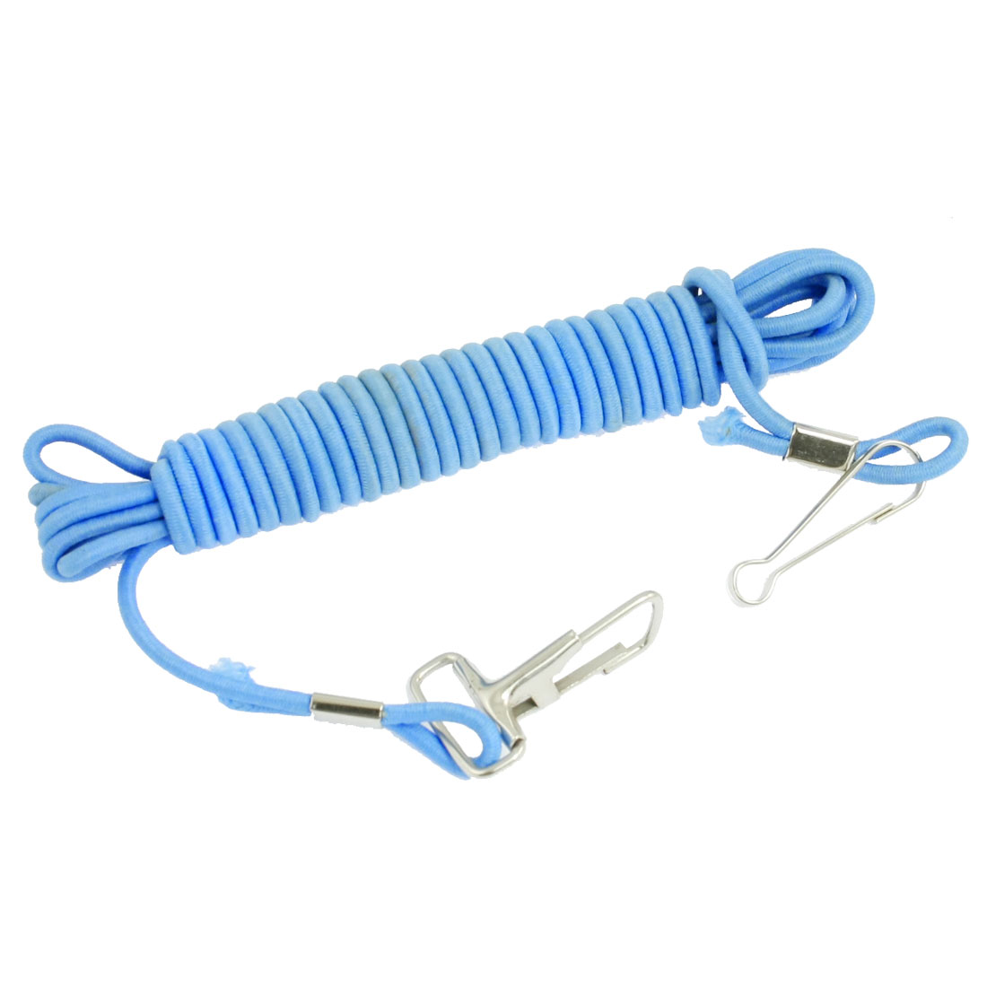 118 lobster hooks elastic rope line fishing tackle tool for Free line fishing