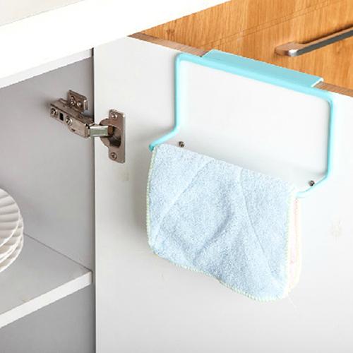Over The Door Tea Towel Rack Bellechic