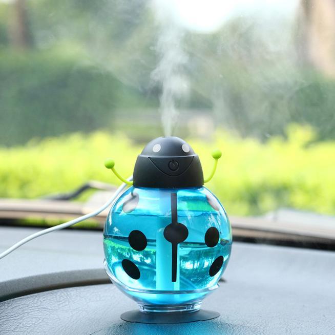 Beatles Home Aroma LED Humidifier Air Diffuser Purifier Atomizer BU 391e21a1e489