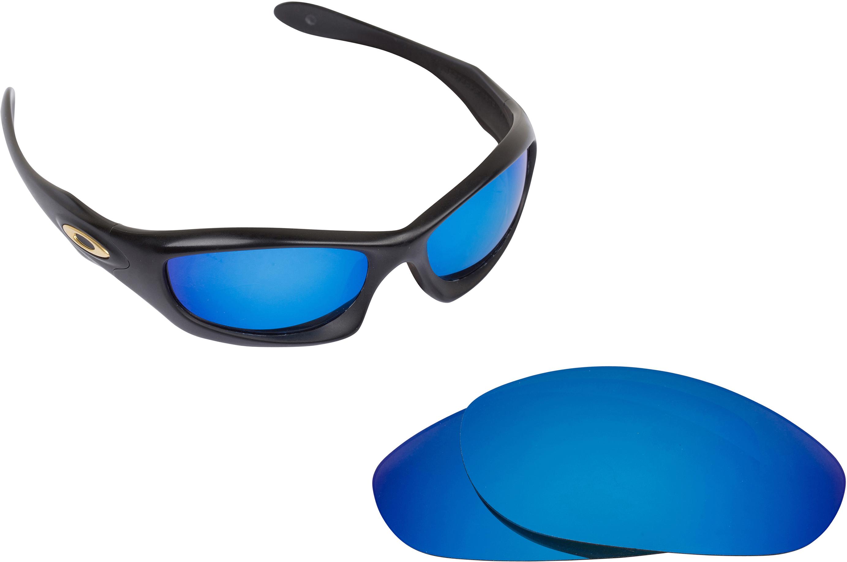Discontinued Oakley Polarized Sunglasses Test Louisiana