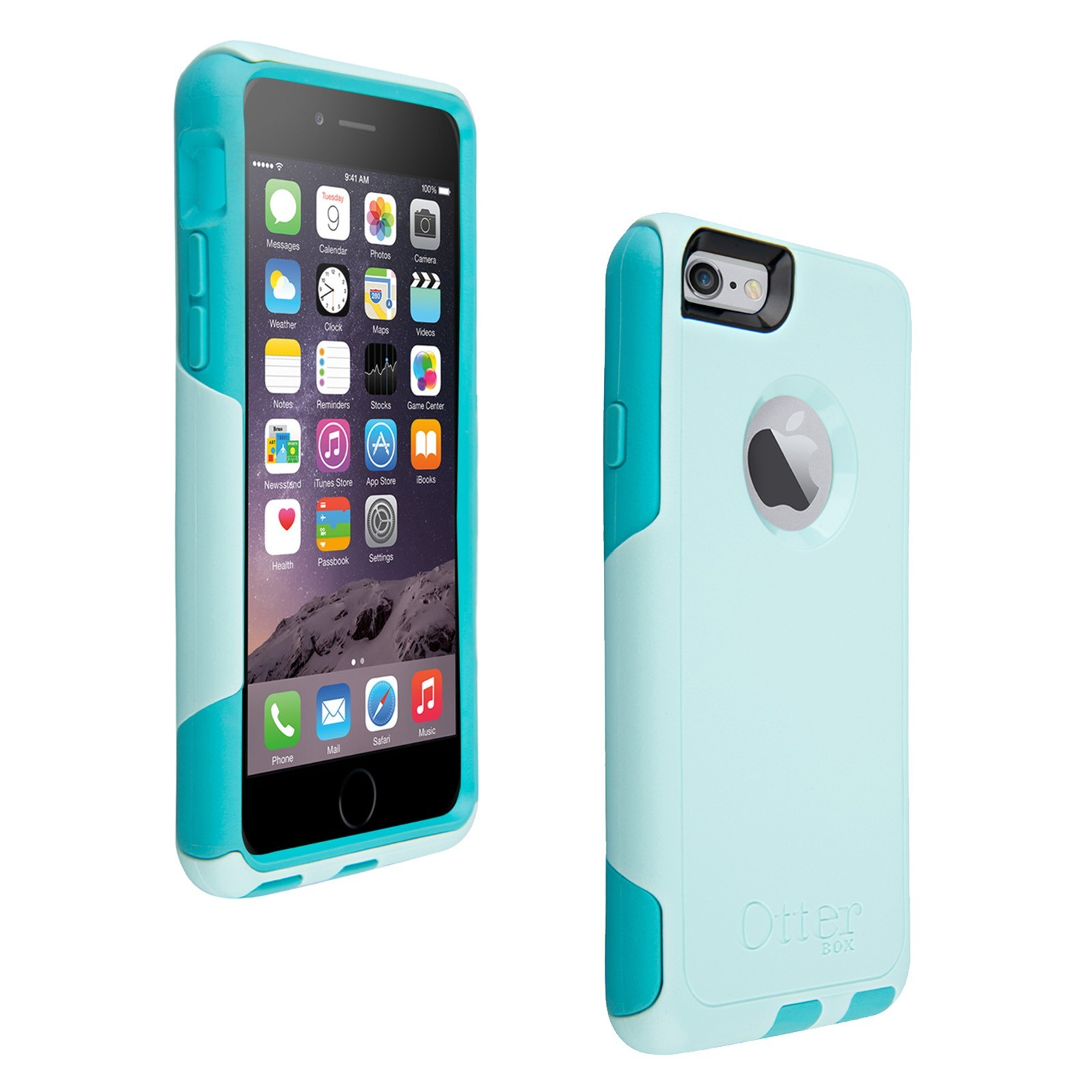 commuter otterbox iphone 6 otterbox commuter series for iphone 5 5s 6 6s tanga 13842