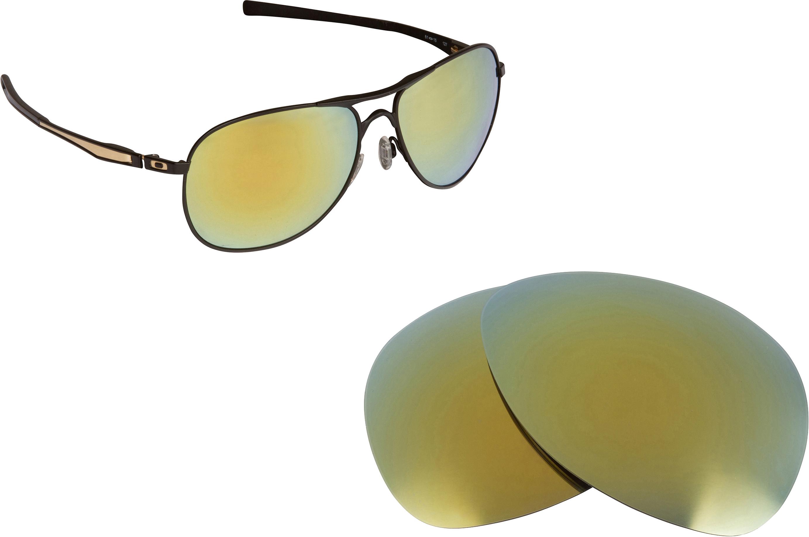 be7d7b81c1 Best SEEK OPTICS Replacement Lenses Oakley PLAINTIFF - Polarized Green -  Tanga