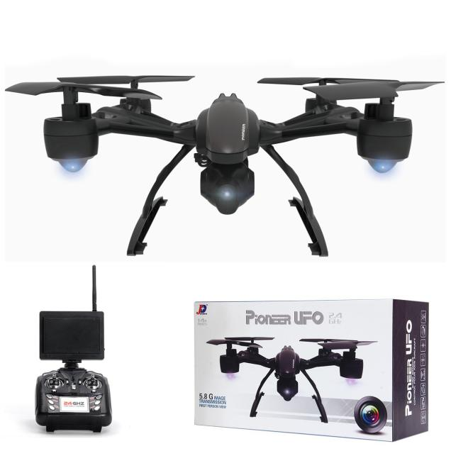 JXD 509G 5.8G FPV Quadcopter With HD Camera
